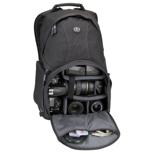 tamrac カメラリュック 8.2L ブラック 3375-10