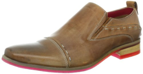 Steve Madden Men's Caddee Loafer,Tan,13 M US