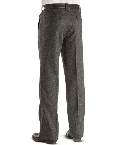 Circle S Men's Lubbock Xpand Pants – Cp3793-85