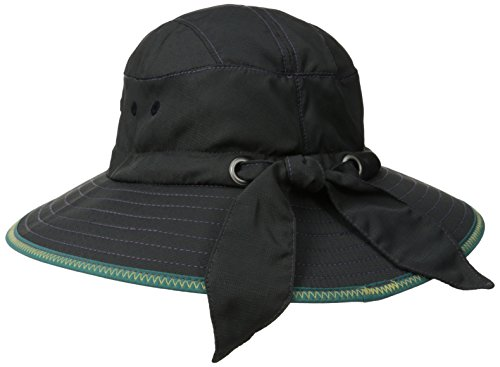 Pistil Designs Women's Marisa Hat, One Size, Charcoal