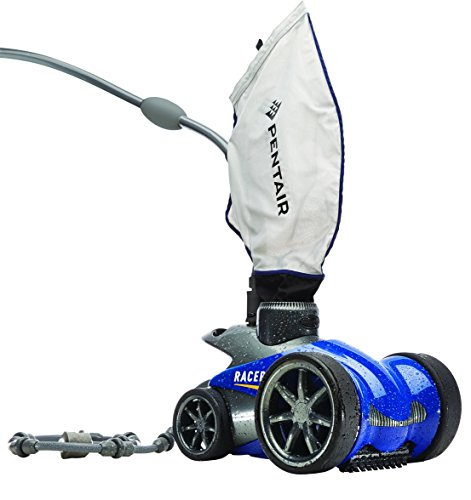 Pentair 360228 Kreepy Krauly Racer Pressure-Side Inground Pool Cleaner (Pool Pressure Cleaner compare prices)