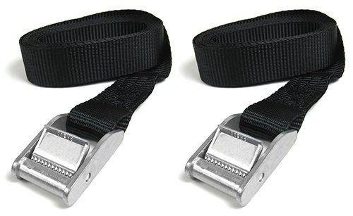 Keeper-85243-8-x-1-Lashing-Strap-2-Pack-New