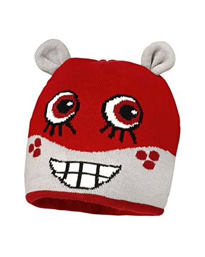 maximo Cappellino [Rosso/Beige]