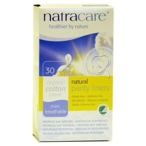 Buy Natracare Mini Pant Liner 30 CountB00028QBYO Filter