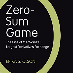 Zero-Sum Game Audiobook