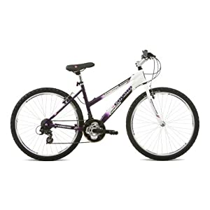 Coyote Women's Hawaii 21 SPD Action Bike