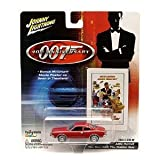Johnny Lightning ジェームス Bond 40th Anniversary die-cast AMC HORNET - THE MAN WITH THE GOLDEN GUN