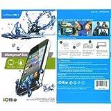 iOttie 防水スキンケースカバーiPhone 4 4S 並行輸入品