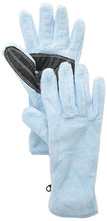Columbia Women's Pearl Plush II Glove, Oxygen, Small