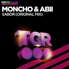 Sabor (Original Mix)