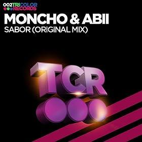 Sabor (Original Mix)