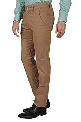 Dare's Men's Superfine Cotton Comfort Fit Toruser-34