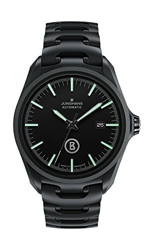 Junghans Bogner Willy Automatic, 027/4377.44