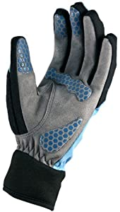 SealSkinz Ladies All Weather Cycle Gloves M Blue
