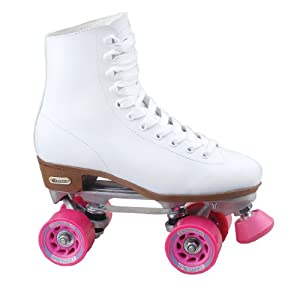 Chicago Women's Rink Skate (Size 8)