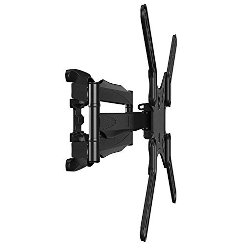 mount factory heavy duty articulating tv wall mount 32 55 electronics video video. Black Bedroom Furniture Sets. Home Design Ideas
