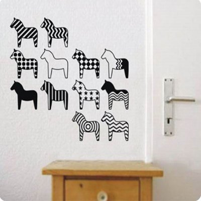Kids Room Decor Stickers front-852599