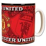Man Utd Mug