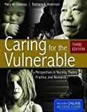 img - for Caring For The Vulnerable (De Chasnay, Caring for the Vulnerable) 3th (third) Edition book / textbook / text book
