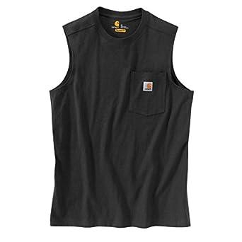 Carhartt Men 39 S Big Tall Workwear Pocket