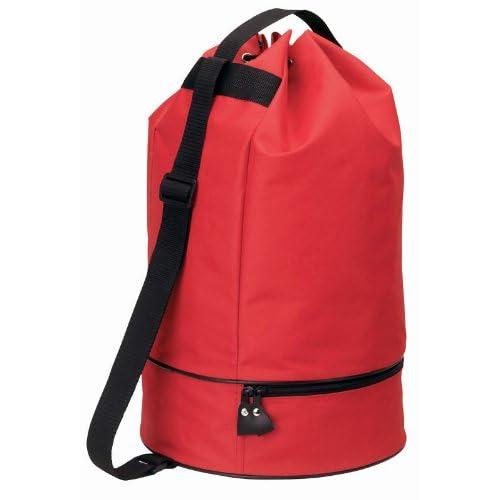Euro Duffle Bag Sports Duffel Backpack - 11 Colours