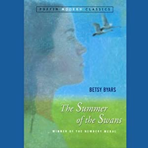 The Summer of the Swans | [Betsy Byars]