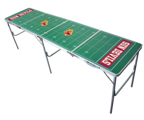 NCAA Arizona State Sun Devils Tailgate Ping Pong Table With Net