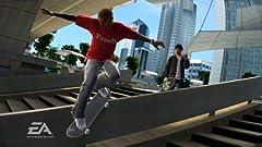 Skate 3(輸入版: 北米・アジア)