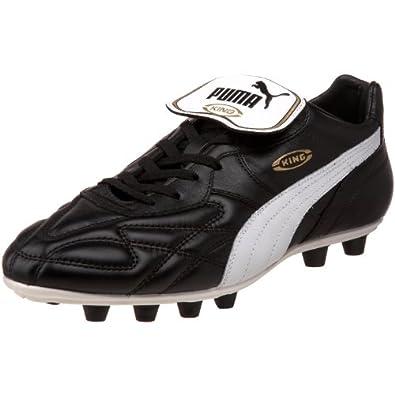 Buy Puma Mens King Top DI FG Soccer Shoe by PUMA