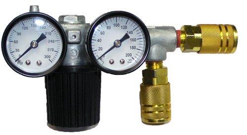 Gas Range Smell