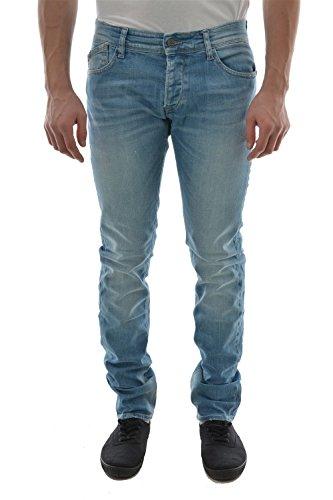 Japan Rags -  Jeans  - Uomo Blue - blue - blue W31