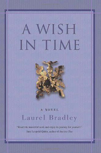 Image of A Wish In Time