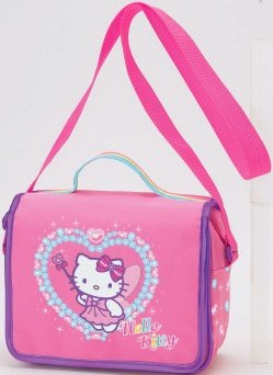 Hello Kitty Mini Mail Bag: Fairy - 1