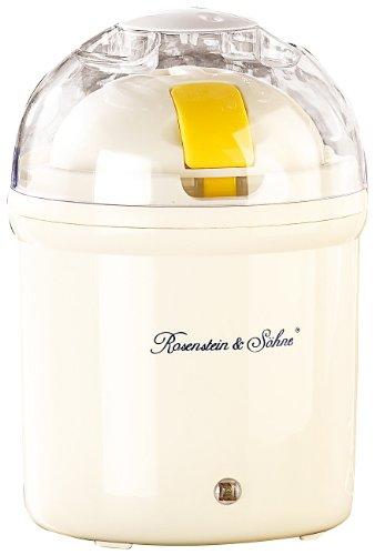 Image of Rosenstein & Söhne Joghurt-Maker für 1 Liter frischen Joghurt