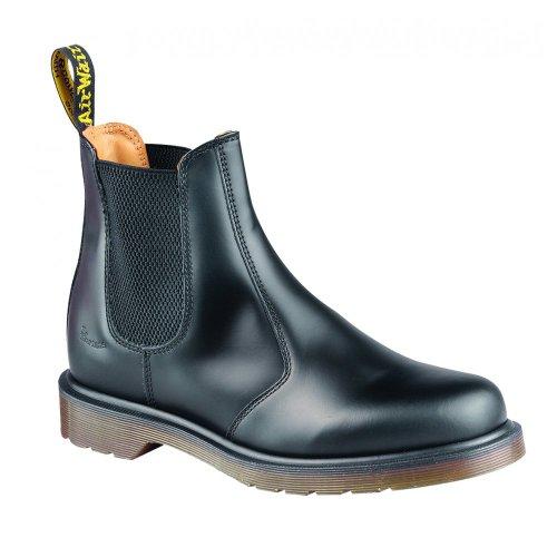 Dr Martens 2976-59 Chelsea - Bottines de marchand - Homme (48 EUR) (Noir)