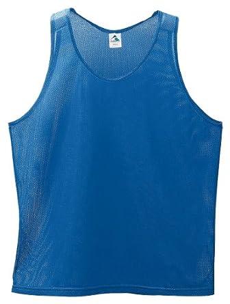 Buy Augusta Sportswear Adult Mini Mesh Singlet Jersey by Augusta