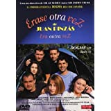Once Upon Another Time ( rase otra vez ) ( Era outra vez ) [ Origine Espagno...