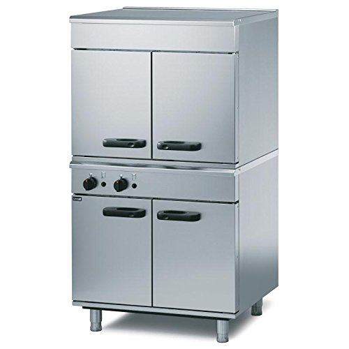 Lincat General Purpose Heavy Duty Oven Two Tier LPG 900mm Commercial Kitchen Restaurant Cafe