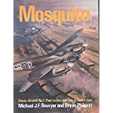 Mosquito (Classic aircraft) ~ Michael J. F. Bowyer