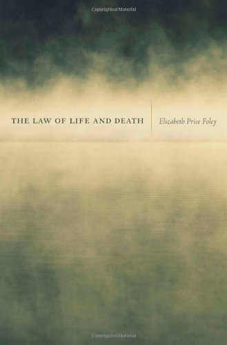 The Law of Life and Death 0674051041