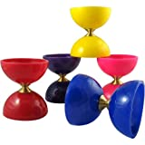 Diabolo, Chinese YoYo, Professional Grade Fits All Blu