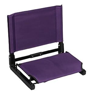 Markwort Patented Stadium Chair by Markwort