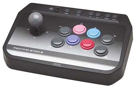 Hori Arcade Fighting Stick (PS3)