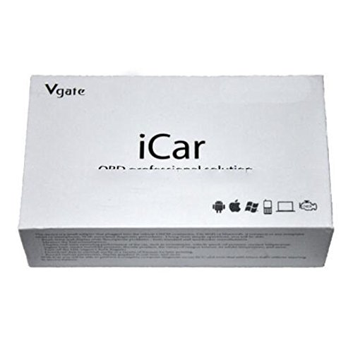 testeur de diagnostic de d fauts vgate icar m3 elm327 bluetooth obd2 pour v hicules automobiles. Black Bedroom Furniture Sets. Home Design Ideas