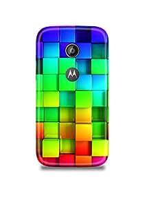 Moto E2 Case