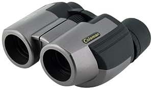 Coleman CZ102123 10-21x23 Signature Compact and Light Binocular (Silver Green)