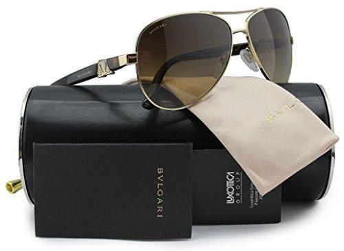 Bvlgari Women's BV6080B Sunglasses