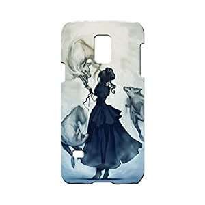 G-STAR Designer Printed Back case cover for Samsung Galaxy S5 - G4316