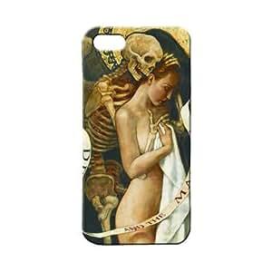 G-STAR Designer 3D Printed Back case cover for Apple Iphone 5 / 5S / SE - G4391