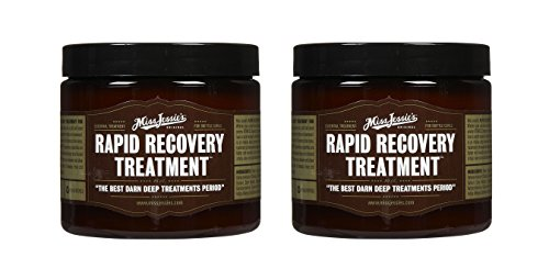 Miss Jessie's Rapid Recovery Treatment 16 oz (Set of 2) (Refrigerant Reclaim compare prices)